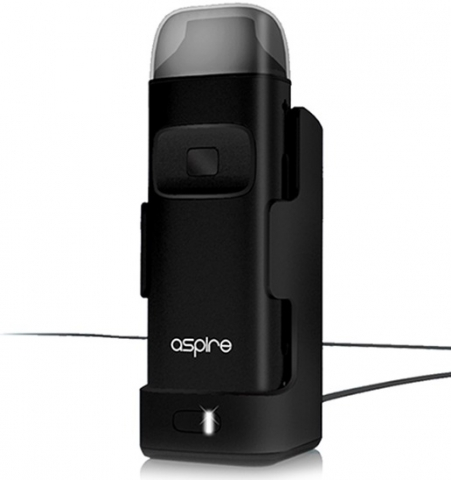 Aspire Breeze Dock