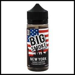 Big Smoke - New York 120 ml