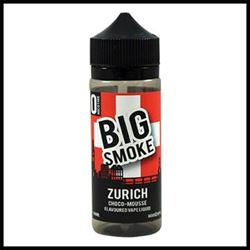Big Smoke - Zurich 120 ml