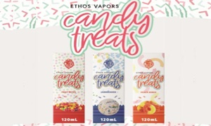 Ethos Vapors - Candy Treats
