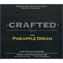 60 ml Crafted Pineapple Dream
