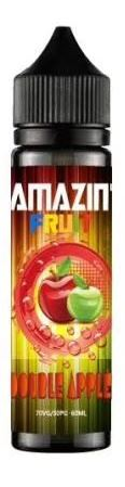 Amazin' Fruit - Double Apple 60 ml