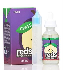 Reds Apple - Grape 60 ml