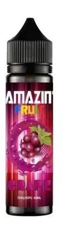 Amazin' Fruit - Grape 60 ml