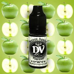 DV - Green Apple 10 ml