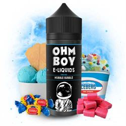 Ohmboy - Hubble Bubble 100 ml