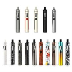 EGo AIO Quick Start Kit - 1500mAh special Farver