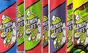 Lemon Life E-Juice