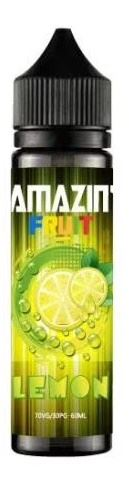 Amazin\' Fruit - Lemon 60 ml