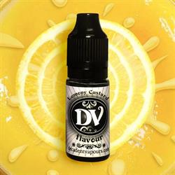 DV - Lemony Custard 10 ml