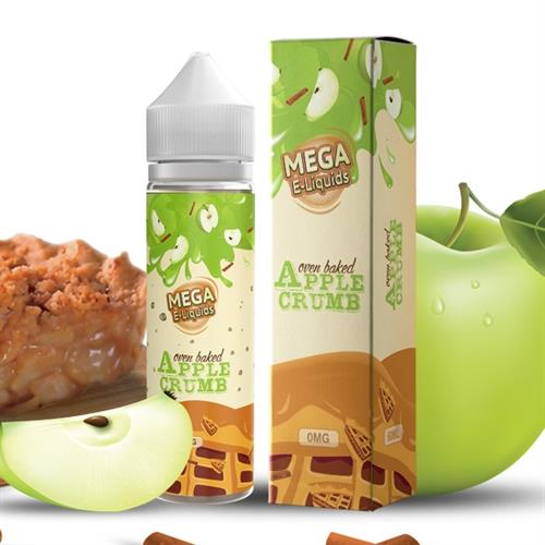 MEGA - APPLE CRUMP 60 ML