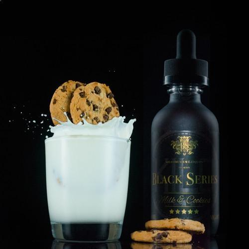 Milk & Cookies 60 ml