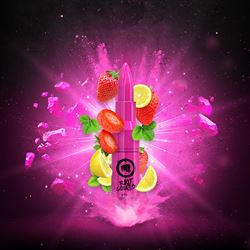 Riot Squad - Pink Grenade 60 ml