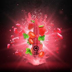 Riot Squad - Strawberry Scream 60 ml