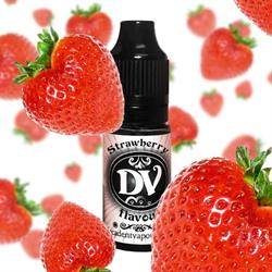 DV - Strawberry 10 ml