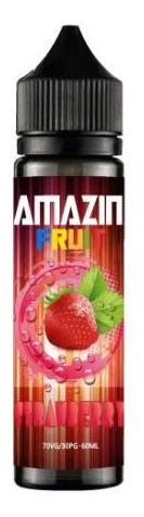 Amazin' Fruit - Strawberry 60 ml