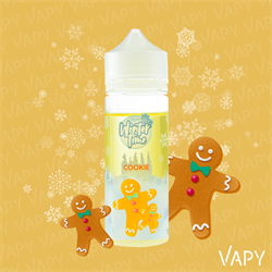 Winter Time - Cookie 120 ml