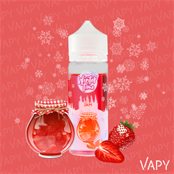 Winter Time - Jam 120 ml