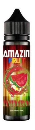 Amazin' Fruit - Watermelon 60 ml