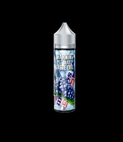 Amazing Flavours - Mentus Blueberry 60 ml