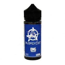 Anarchist - Blue 120 ml