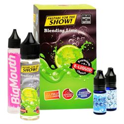 Big Mouth - Blending Lime 60 ml