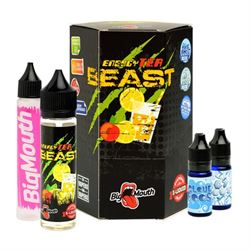 Big Mouth - Beast - Energy Tea 60 ml