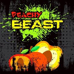 Big Mouth - Beast - Peachy Beast 60 ml