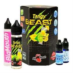 Big Mouth - Beast - Tangy Beast 60 ml