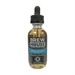 Brew House - MOCHA NOCCIOLA 60 ml