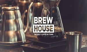 Brew House E Juice