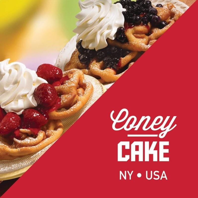Coney Cake, New York 30ml