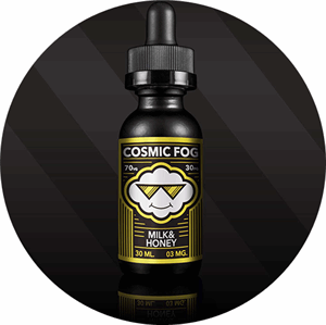 Milk and Honey Cosmic 60 ml