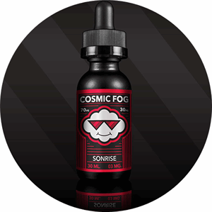 SONRISE Cosmic Fog 60 ml
