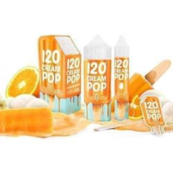 Cream Pop 120 ml