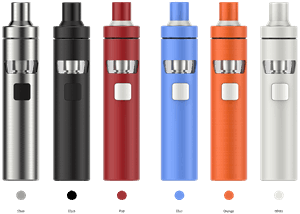 EGo AIO D22 Quick Start Kit - 1500mAh