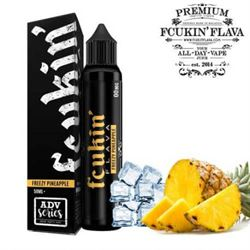 Freezy Pineapple 60 ml