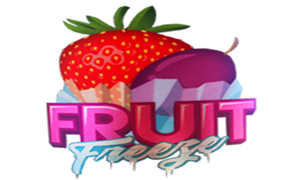 Fruit Freeze E Juice