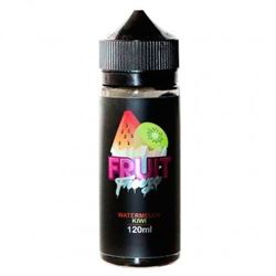Fruit Freeze - Watermelon Kiwi 120 ml