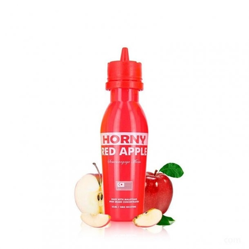 Horny - Red Apple 65 ml