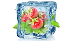 ICE Ejuce - Strawberry 100 ml
