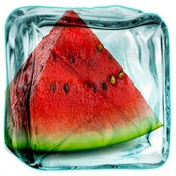 ICE Ejuce - Watermelon 100 ml