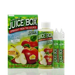 Juice Box 180 ml