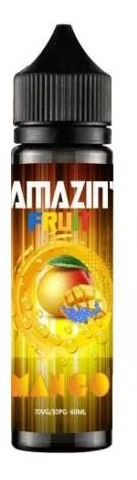 Amazin' Fruit - Mango 60 ml