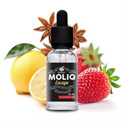 Moliq Escape 70/30 30 ml