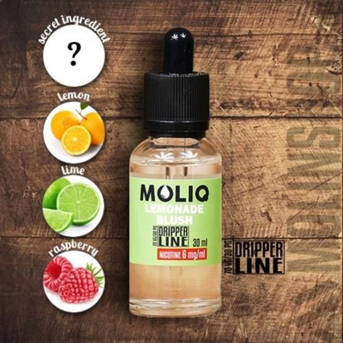 Moliq Lemonade Blush 70/30 30 ml