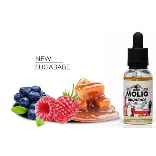 Moliq Sugababe 70/30 30 ml