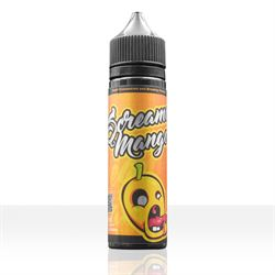 Monsta Vape - Screamo Mango 60 ml