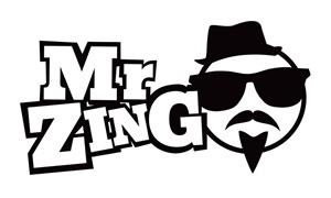 Mr Zing E Juice