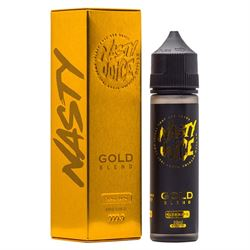 Nasty Juice - Gold Blend 60 ml